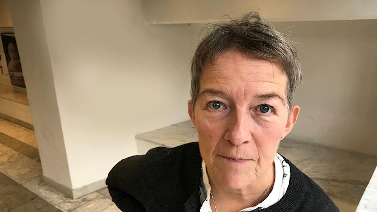 Janina Orlov, vuoden 2018 Vuoden Ruotsinsuomalainen -ehdokas