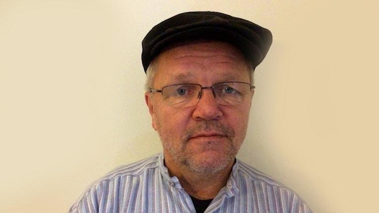 Pertti Koistinen. Foto: Privat
