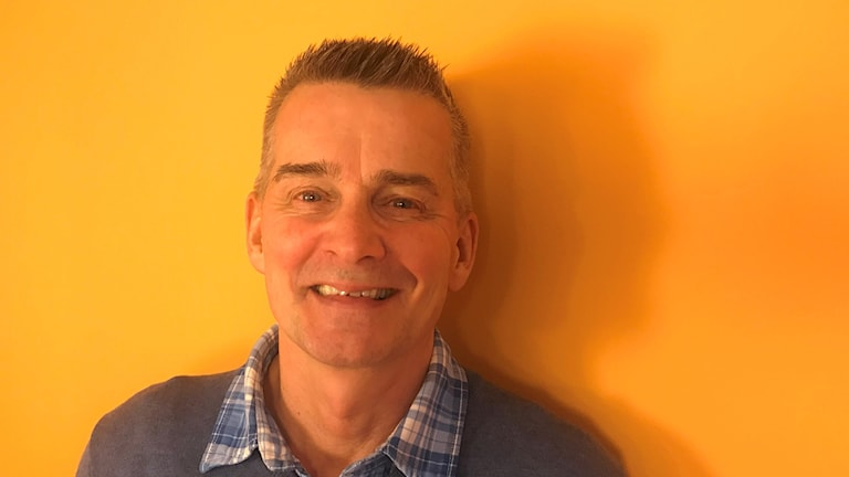 Pekka Heino, vuoden 2018 Vuoden Ruotsinsuomalainen -ehdokas