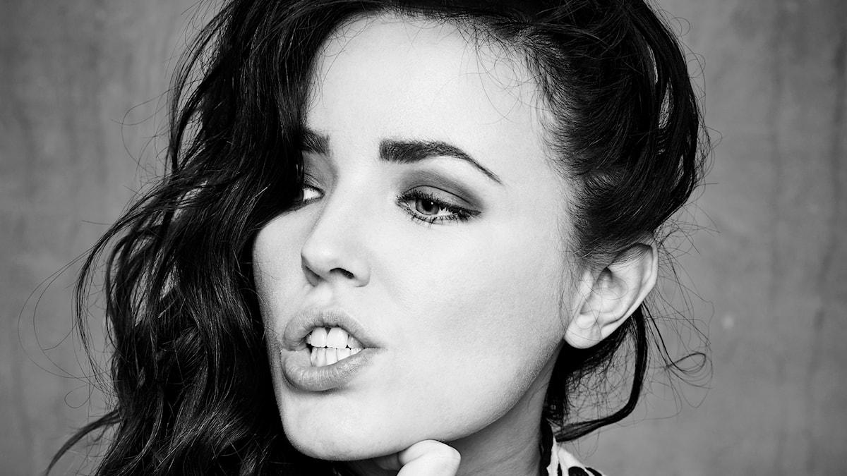 Muusikko Miriam Bryant on ehdolla vuoden 2016 Nuoreksi Ruotsinsuomalaiseksi