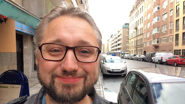 Päätoimittaja Kristian Borg, Ruotsinsuomalainen 2016 -ehdokas