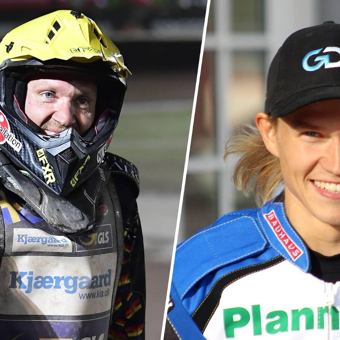 GP-fokus: Lindgren levererar och Vispen kvalificerad