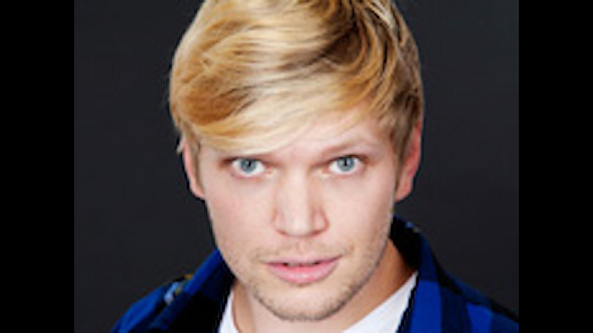 Henrik Torehammar