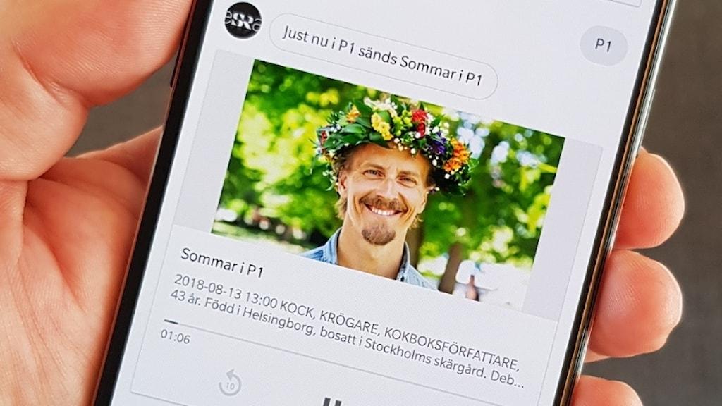 Google Assistant - Nu på svenska