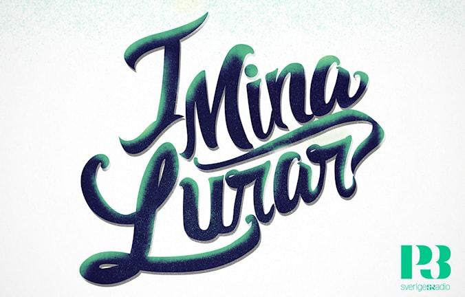 Bild föreställande logotypen för I Mina Lurar
