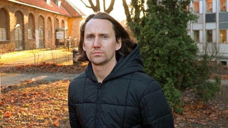 Carl-Johan Ulvenäs
