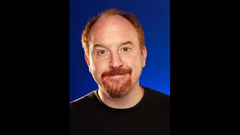 Louis CK. Foto: Scanpix