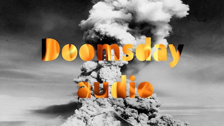 Doomsday audio