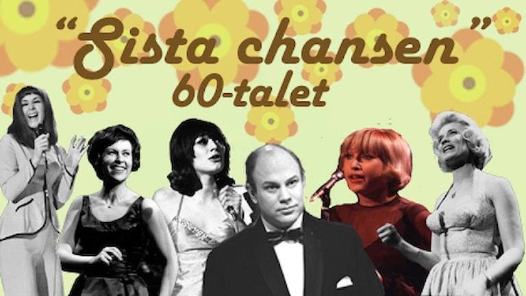 Melodifestivalen 60-tal