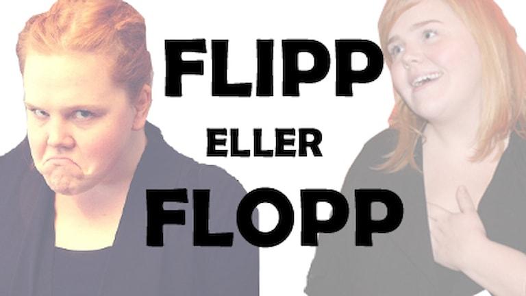 Flipp eller flopp