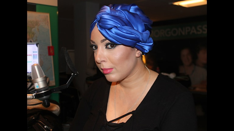 Iman Aldebe