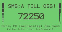 SMS HEMSIDAN
