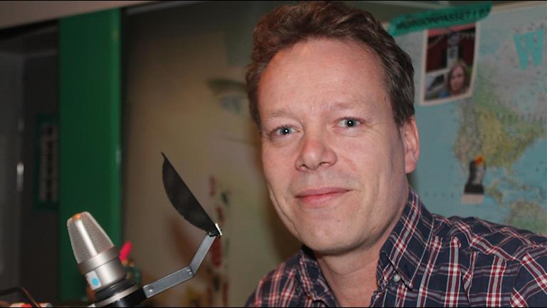 Rikard Åberg