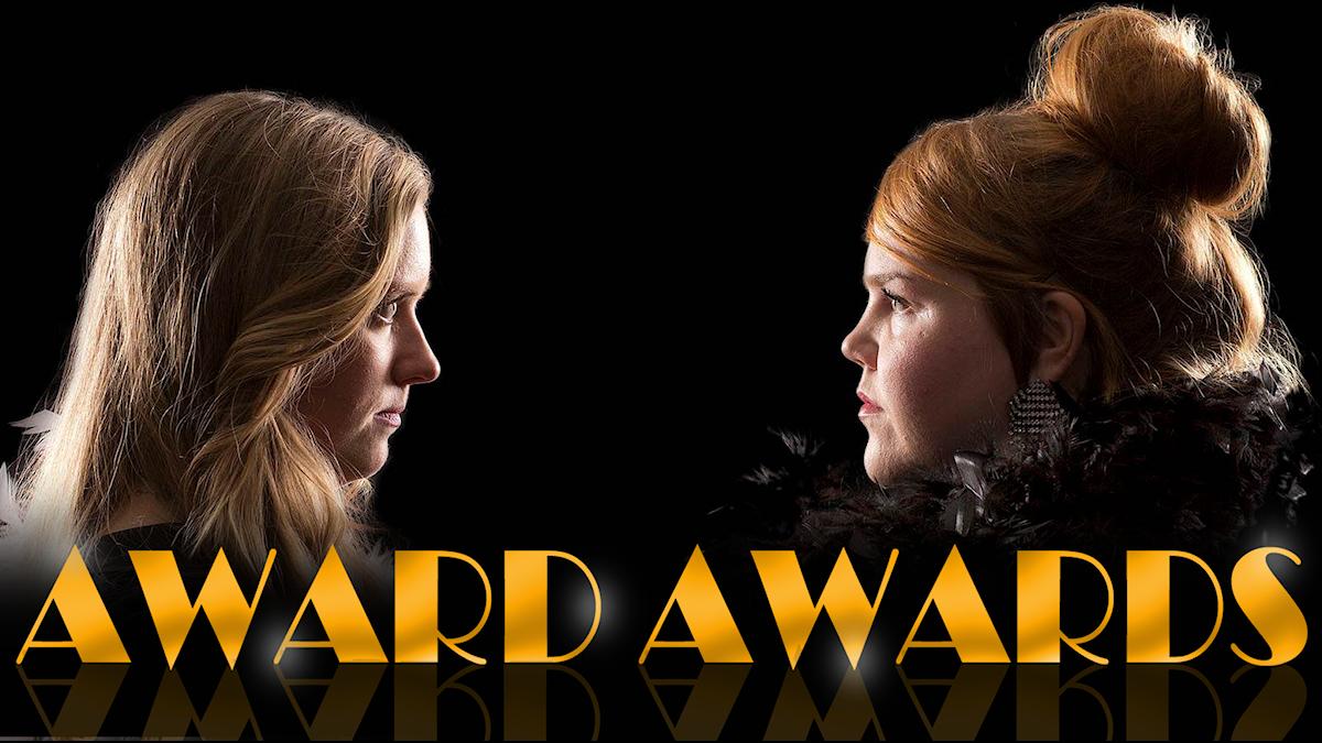 Award Awards 2016
