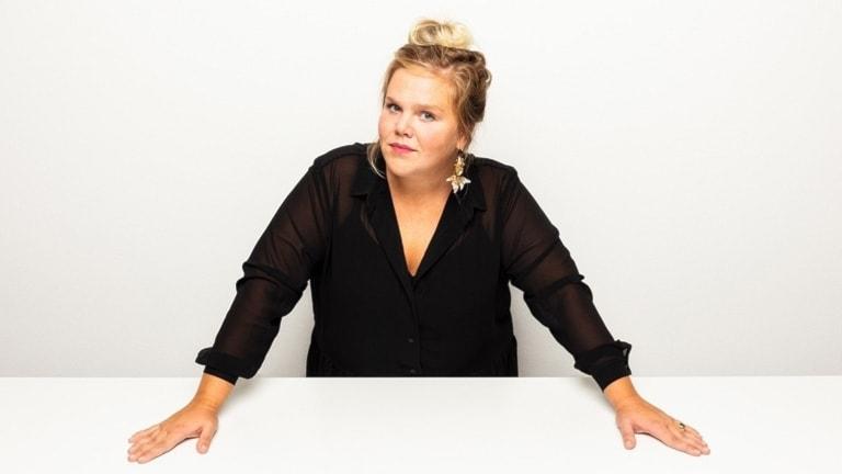 Linnea Wikblad
