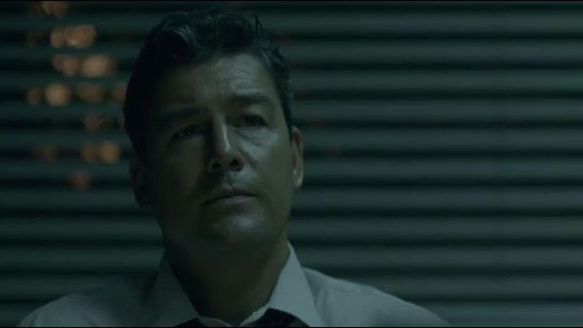 Bild på karaktär från Bloodline
