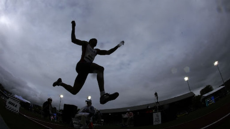 Gendoping: När atleter blir mutanter