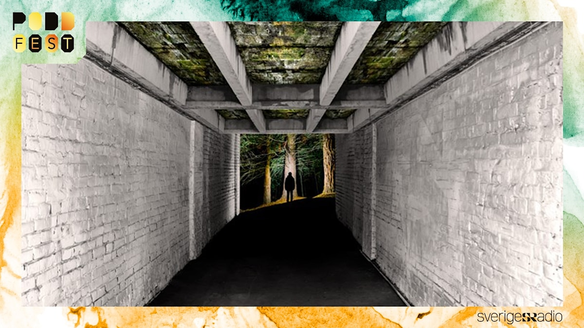 P3 Serie, Tunnlarna