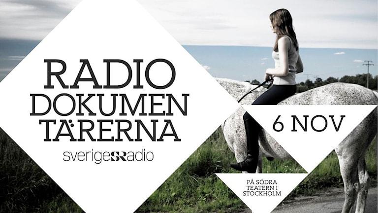 Radiodokumentärerna
