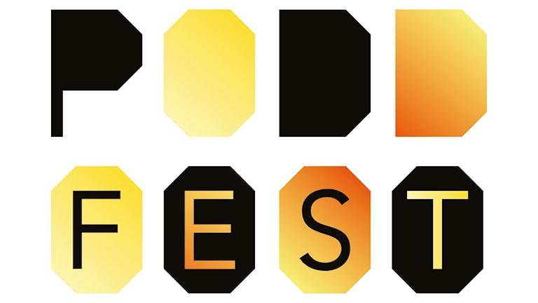 programbild Poddfest