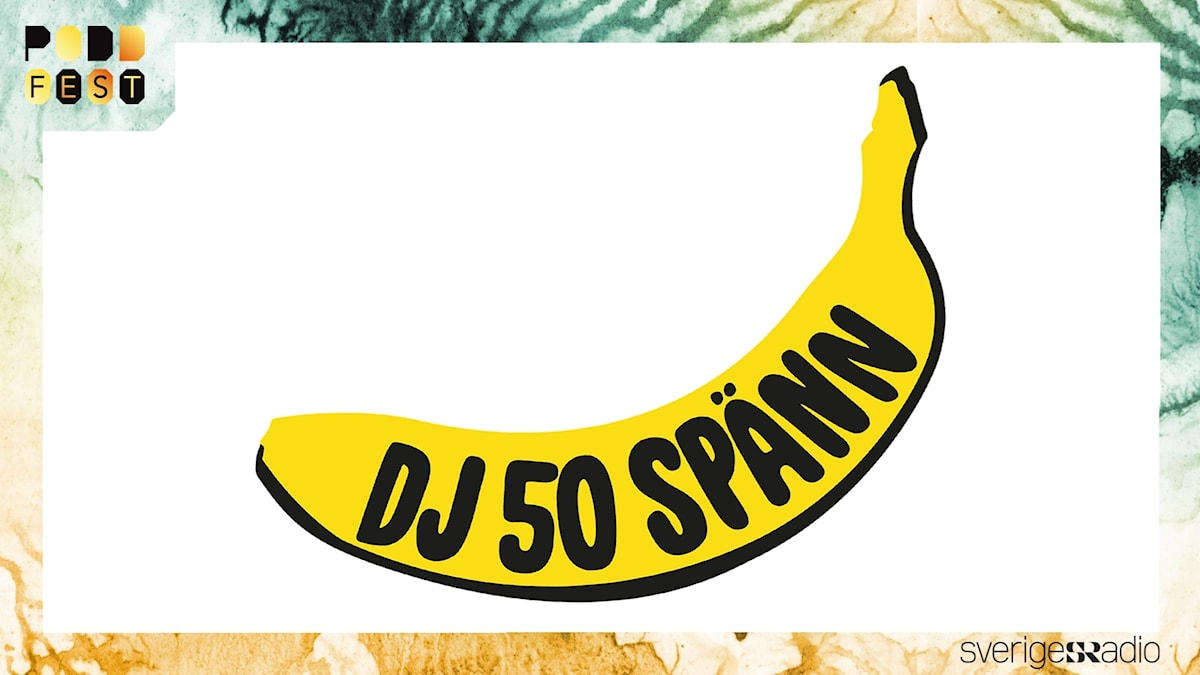 DJ 50 SPÄNN