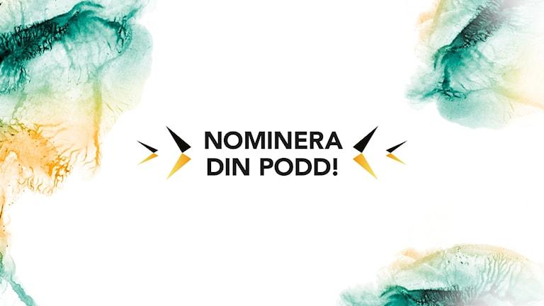 Poddfest@sverigesradio.se