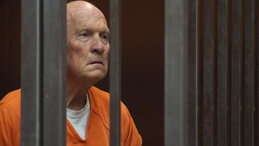 """""""The Golden State Killer"""" var den förste brottsling som spårades av släktforskare"""