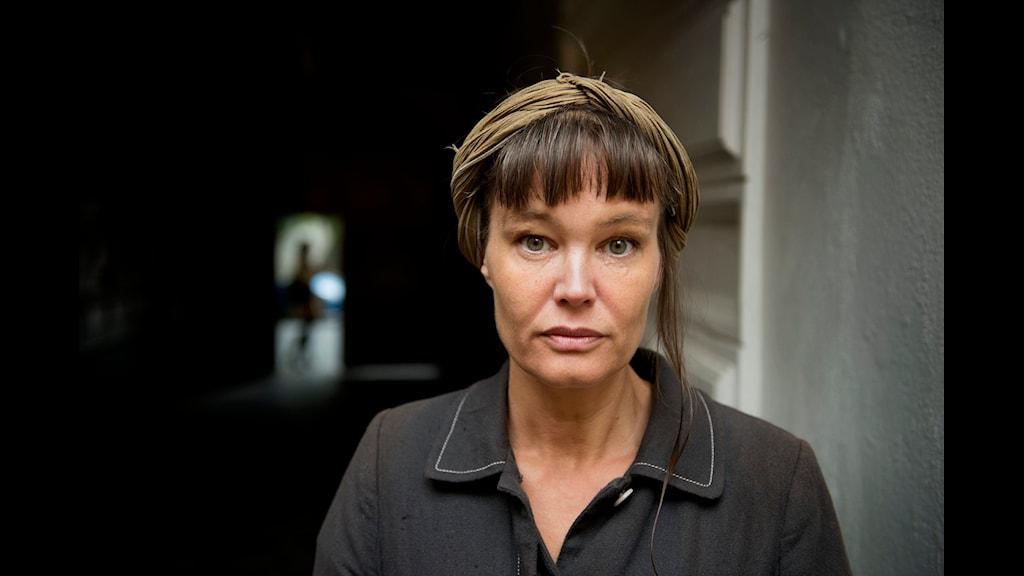Nina Björk