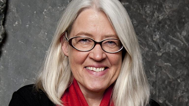 Ulrika Knutsson. Foto: Jonas Ekströmer/TT.