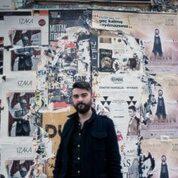 Engin Önder har skapat merdborgarjournalisprojektet 140journos.jpg. Foto:Tomas Thorén