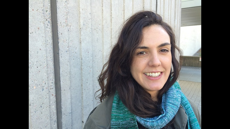 Martina Carlstedt, dokumentärfilmare