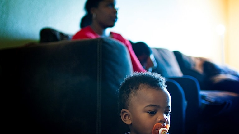 Många invånarna i Flint, Michigan, vågar fortfarande inte dricka kranvattnet på grund av rädslan att förgifta sig själva och sina barn.