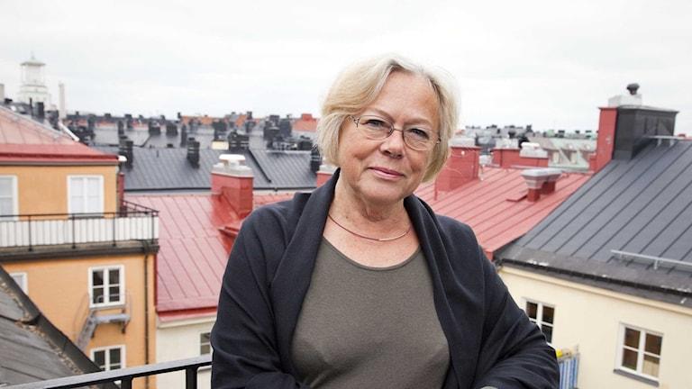 Anna-Greta Leijon