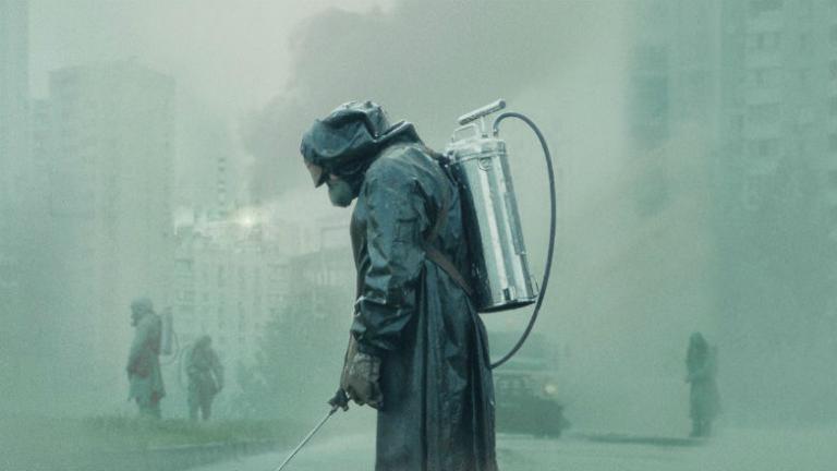 Sarjasta Chernobyl