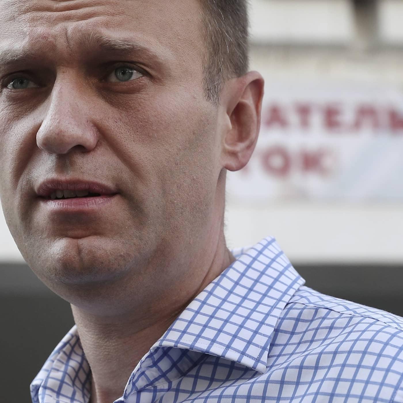 """Navalny förgiftad och Belarus ger inte upp. Gotland behöver fler ben än turism. Är """"Cancel culture"""" konsumentmakt eller folkdomstol?"""