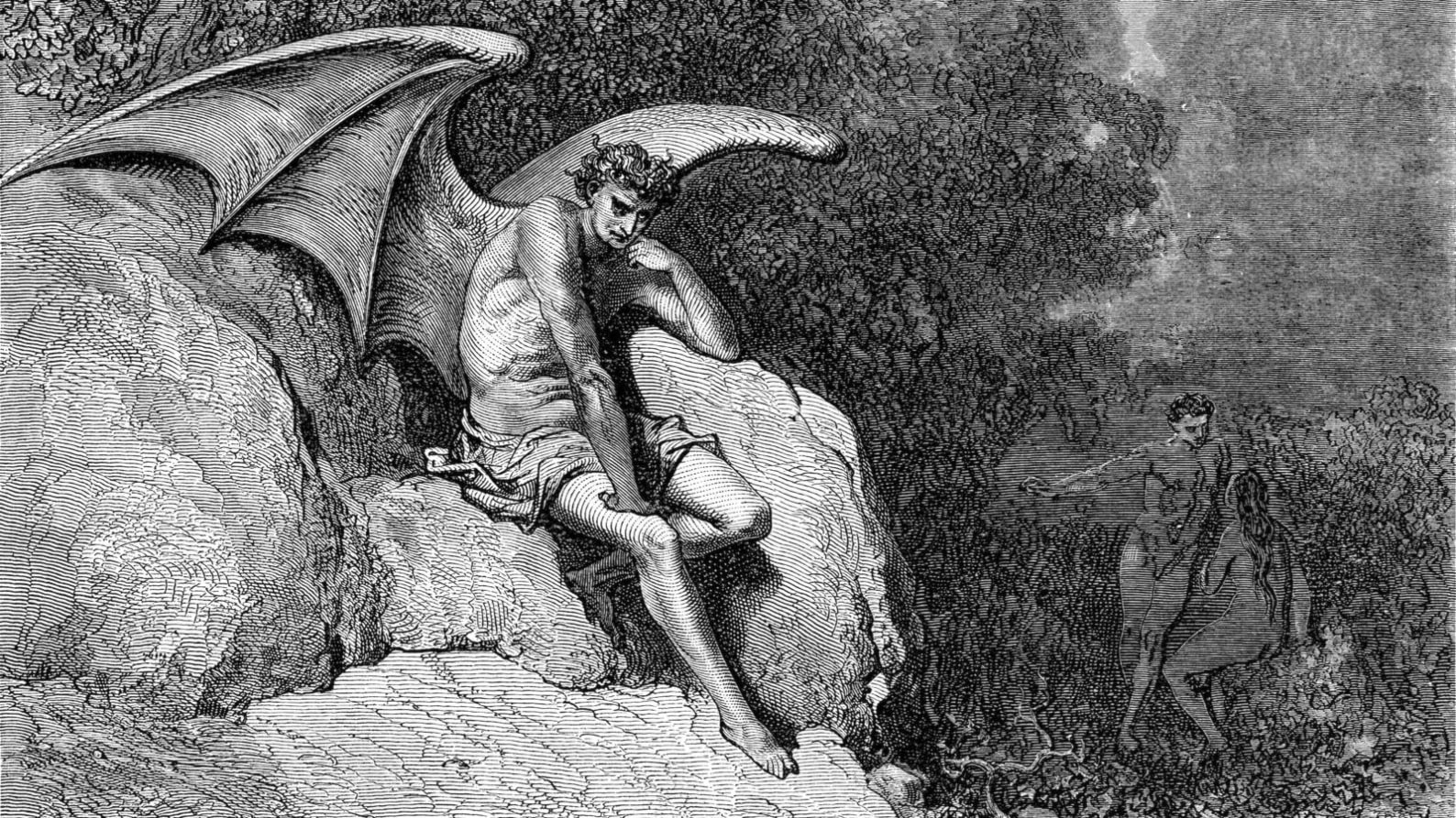 Satan är populär som sommarkurs. Polis i Sverige vill  lösa gamla brott med SläktforskningsDNA Eget krigsmuseum i georgisk källare.