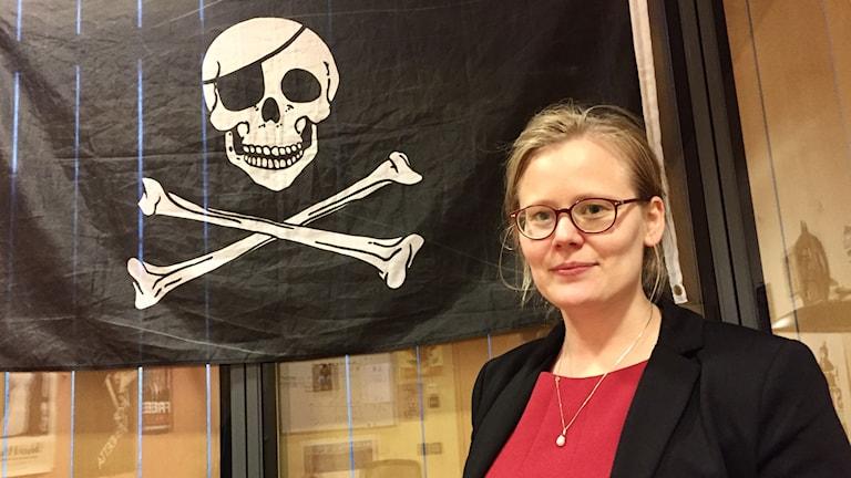 Ásta Guðrun Helgadóttir