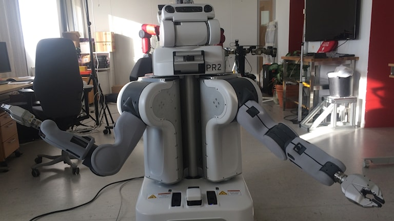 Robot KTH