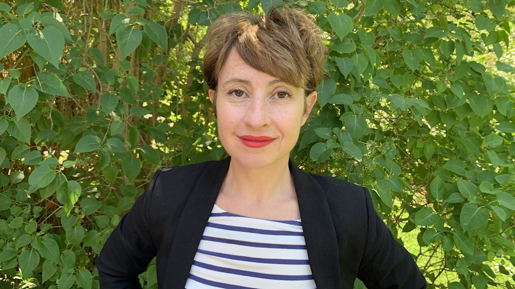 Nina Solomin