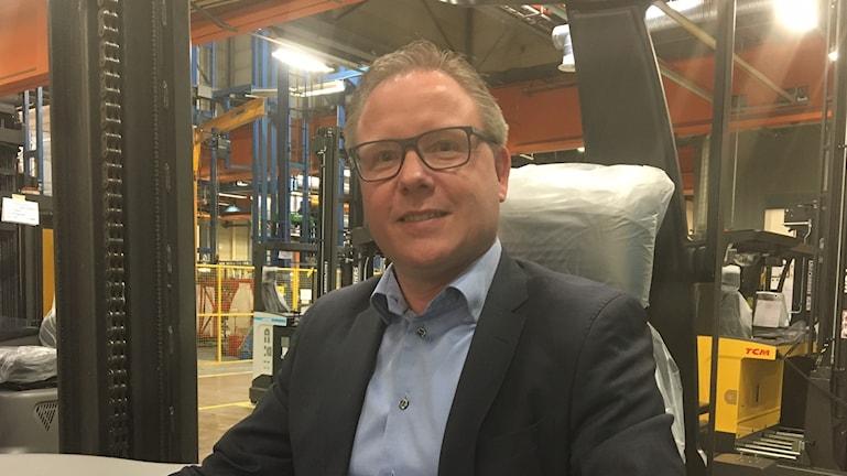 Martin Björkroth