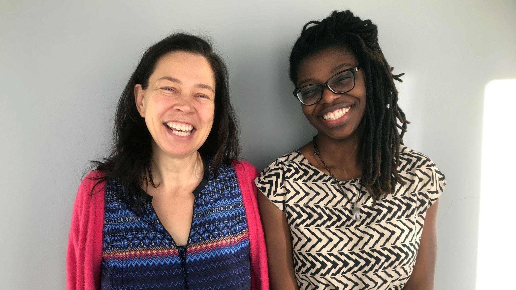 Flickliv i Tanzania och en psykoerotisk Alice i Bokcirkeln, del 2