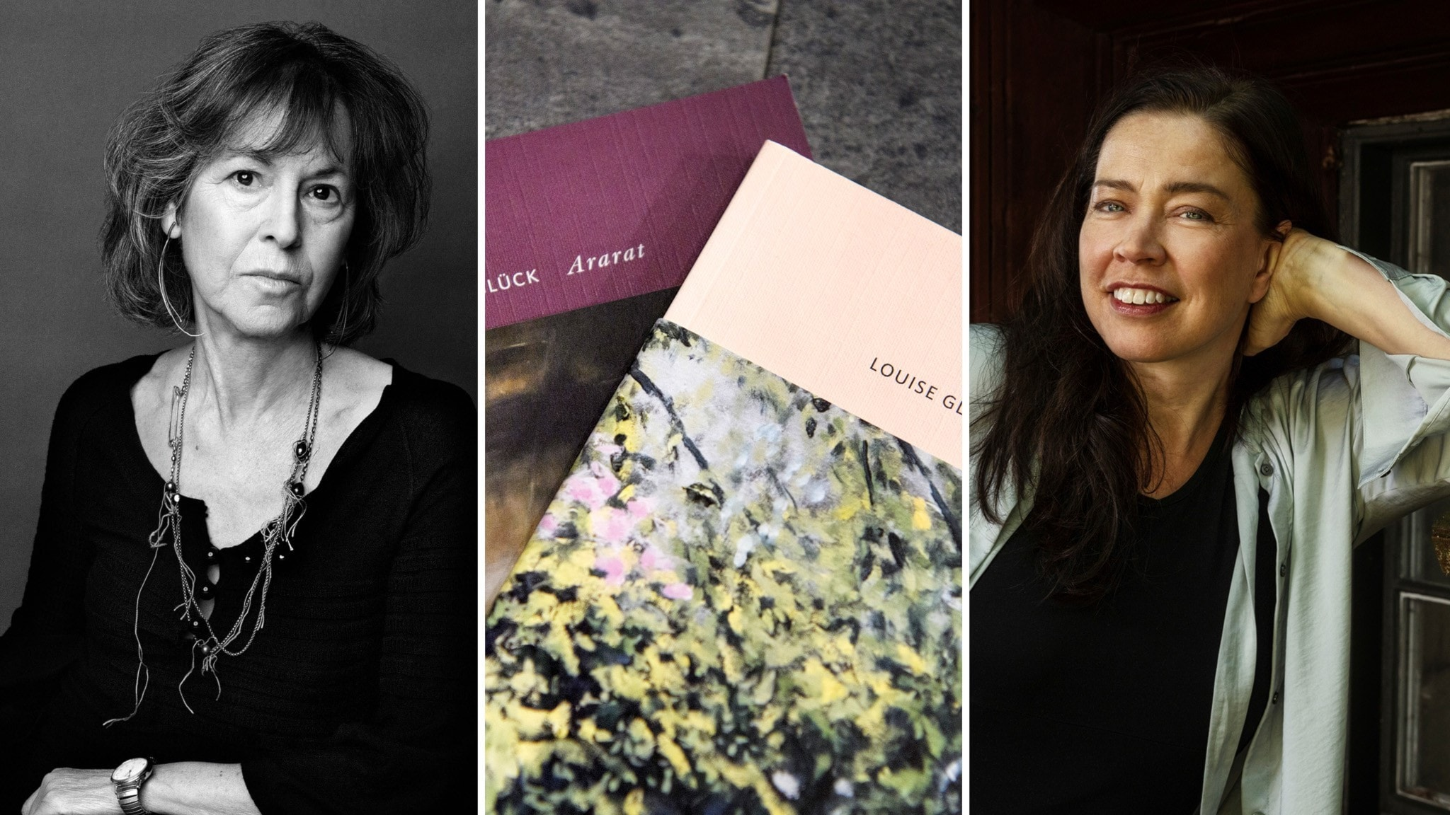 Lundströms Bokradio går in i litteraturpristagarens texter