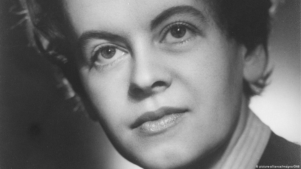 Marlen Haushofer 100 år - bakom den svala väggen
