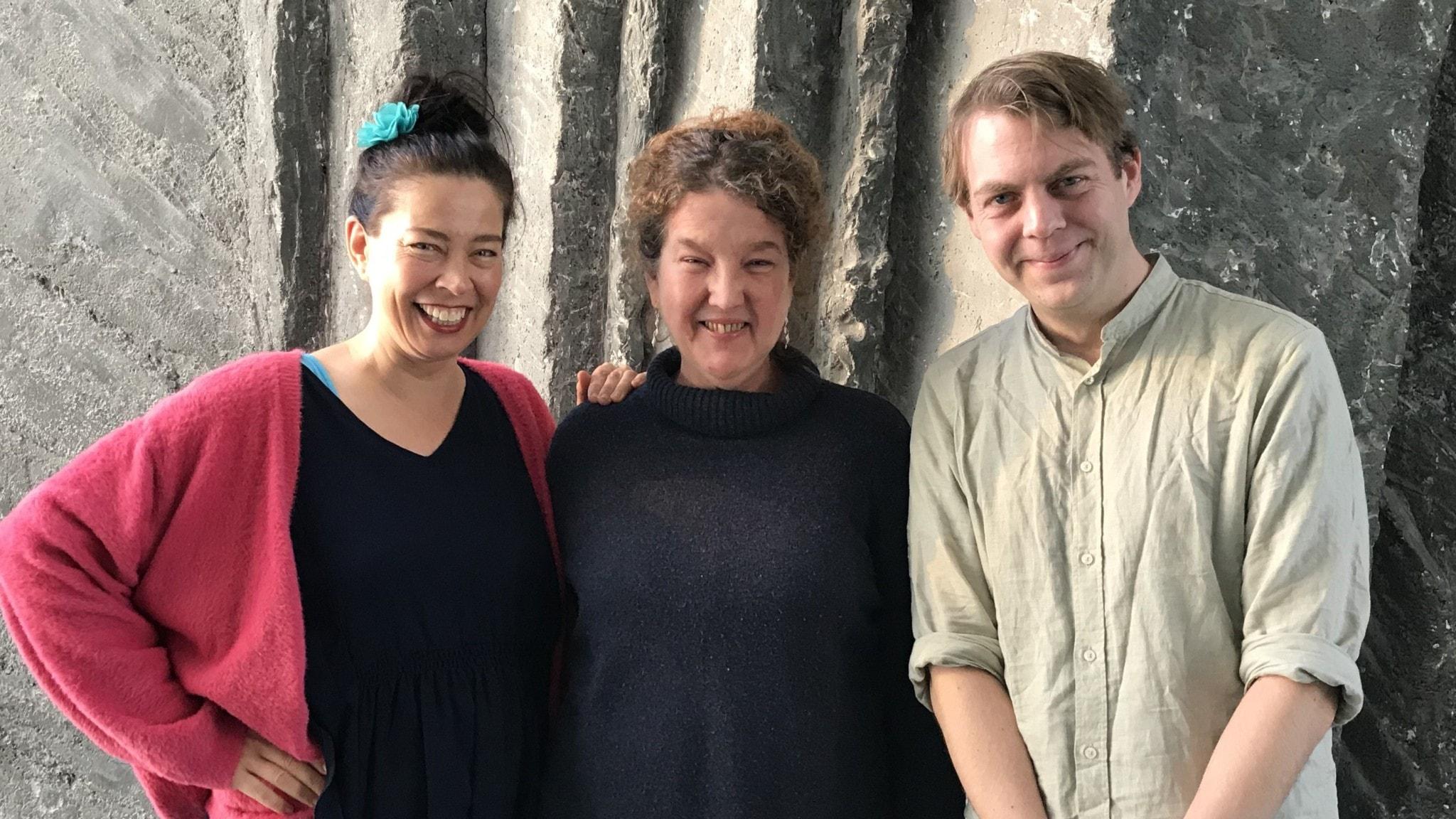 Selma Lagerlöf: ett samtal om att skriva – och leva