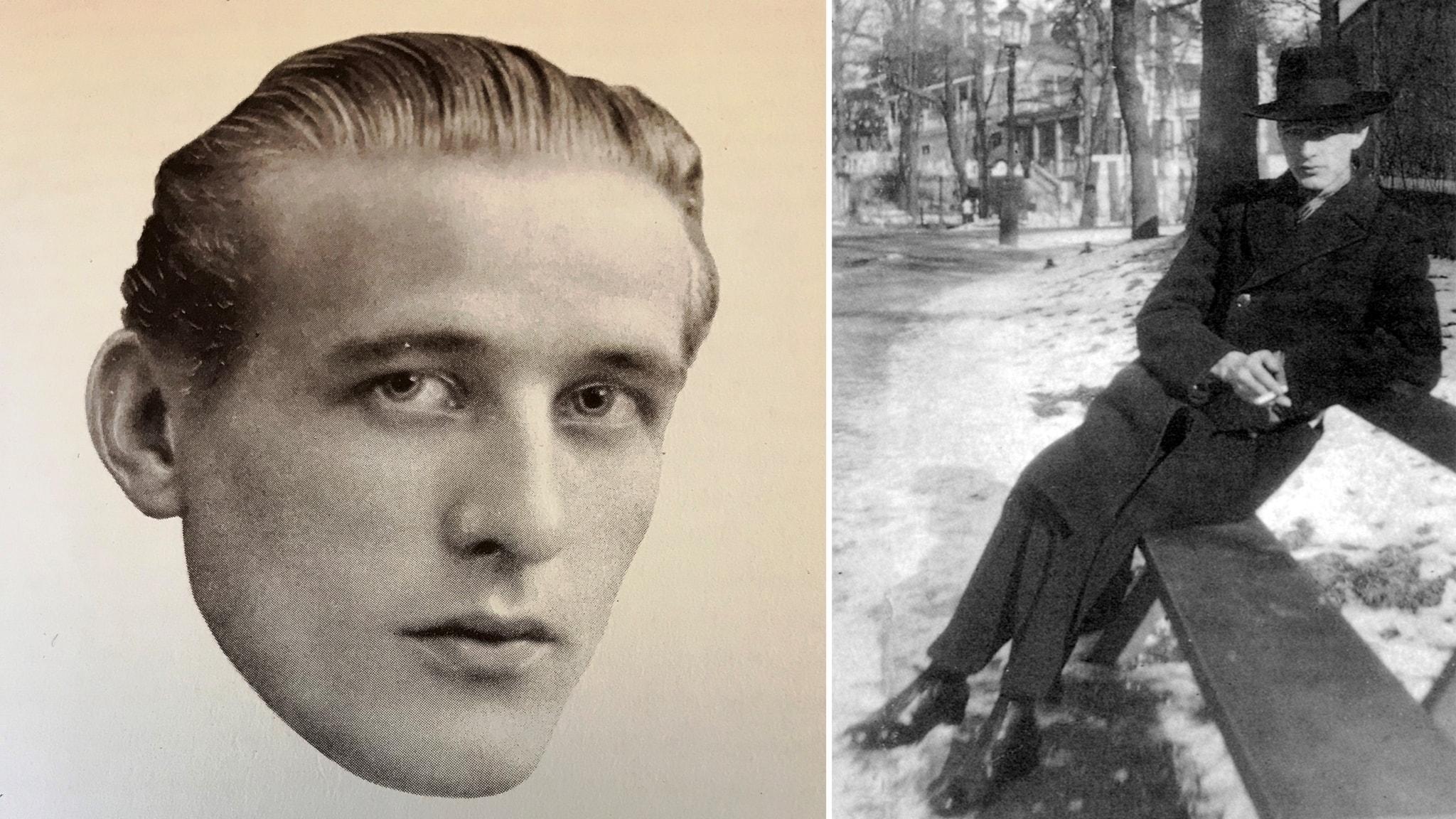 Rudolf Värnlund - Söders Dostojevskij.