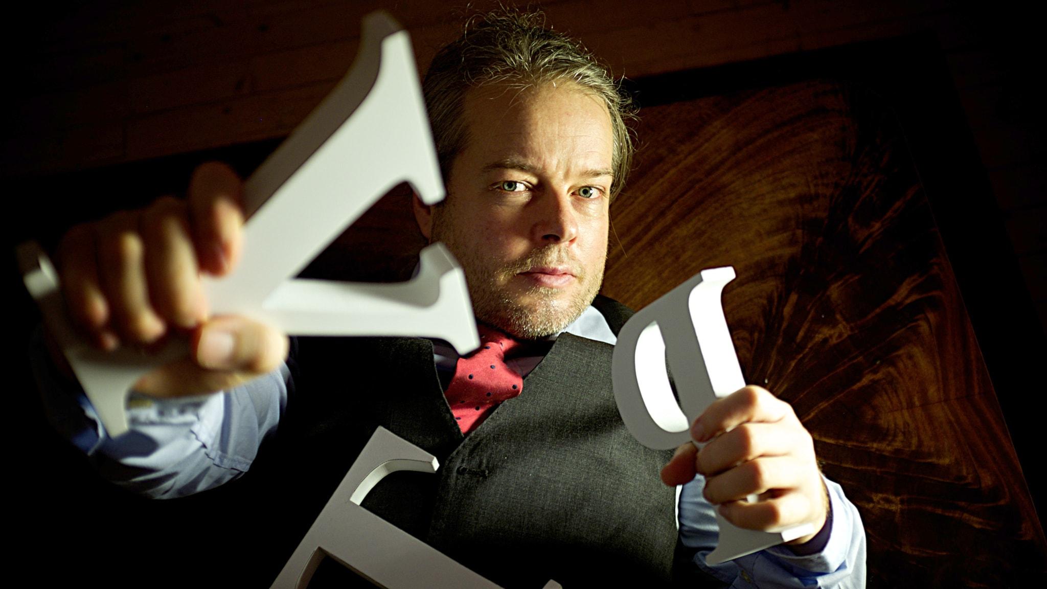 Roger Dackegård