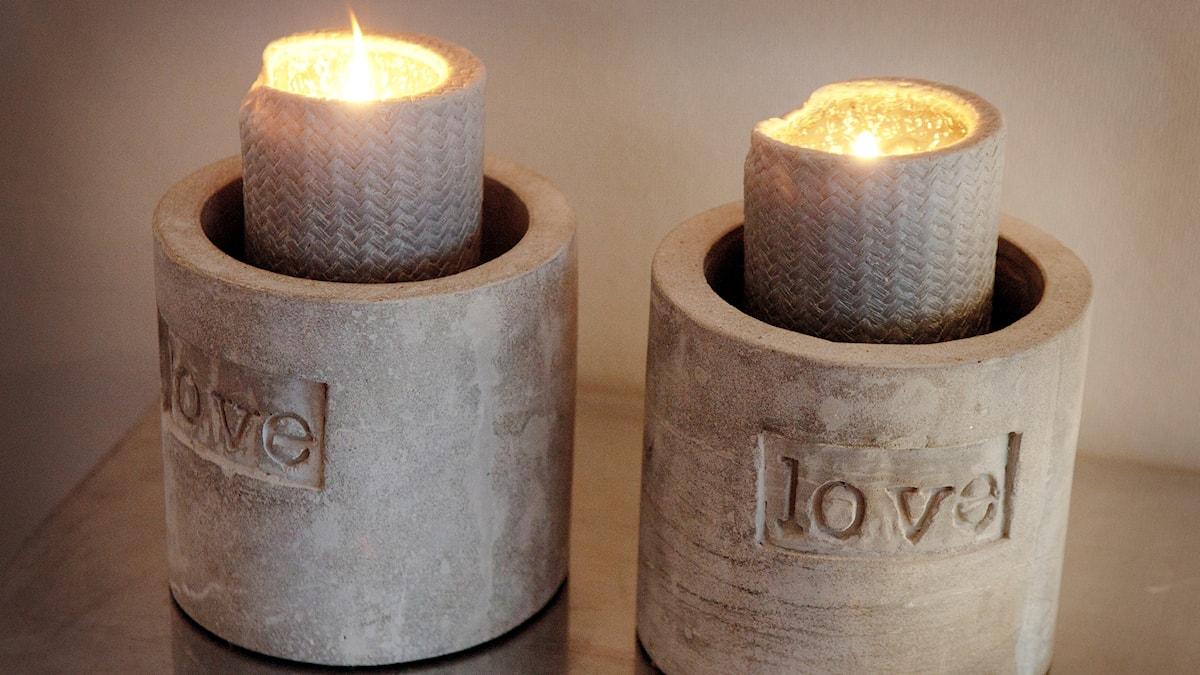 Kynttilät