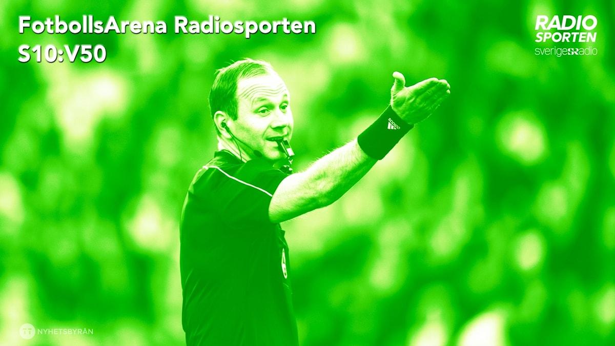 Jonas Eriksson gästar podden den här veckan.