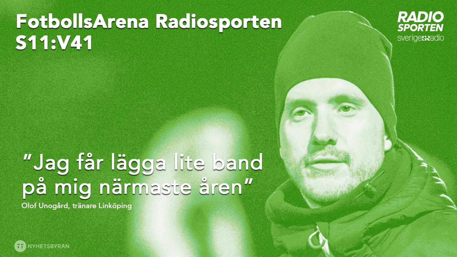 Olof Unogård: