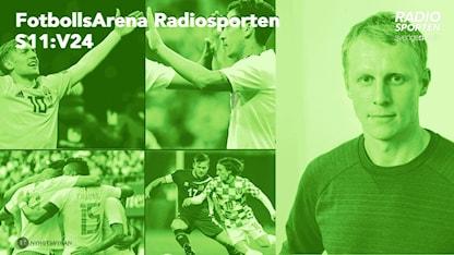 FotbollsArena Radiosporten tippar VM:s grupper.